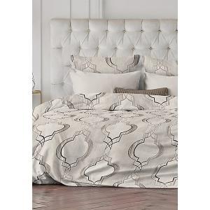 Комплект постельного белья  Cassiopea, 1,5-спальное Унисон. Цвет: разноцветный