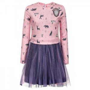 Платье для девочки 18221200405 M&D