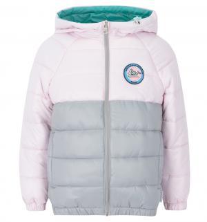 Куртка  By Orby, цвет: розовый Boom