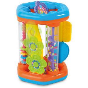 Развивающая игрушка  Каруселька HAP-P-KID