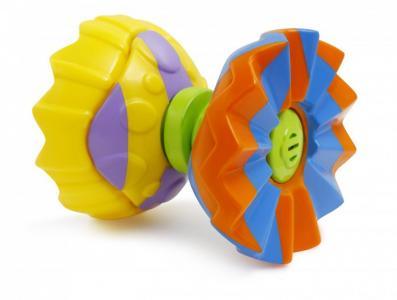 Развивающая игрушка  Шар-конструктор B kids