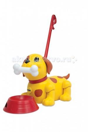 Интерактивная игрушка  Щенок Погуляй со мной Tomy
