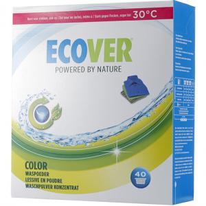 Экологический стиральный порошок-концентрат для цветного белья 3 кг Ecover