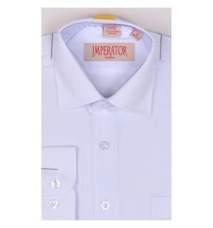 Рубашка , цвет: белый Imperator