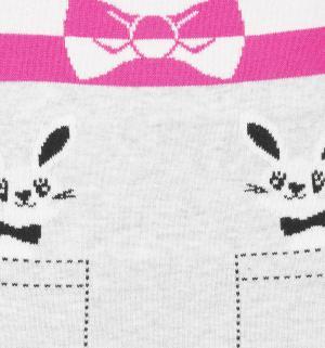 Платье , цвет: розовый Bony Kids
