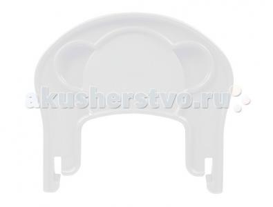 Пластиковый поднос для стульчика  Pappy-Re Pali