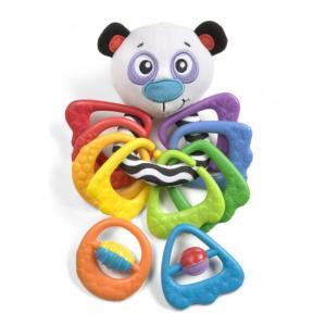 Прорезыватель  Панда 0181593 Playgro