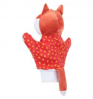 Игрушка-рукавичка  Лисичка Мякиши
