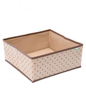 Коробка для хранения вещей Уют Brabag