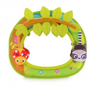 Зеркало контроля за ребёнком в автомобиле Swing Baby In-Sight Mirror Munchkin