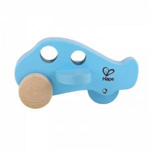 Деревянная игрушка  Маленький самолет Hape