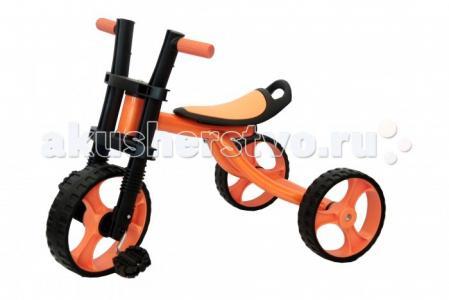 Велосипед трехколесный  706B Vip Lex