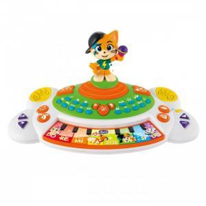 Музыкальный инструмент  Пианино 44 Котенка Chicco