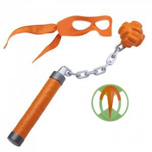 Боевое оружие Микеланджело Мистический Кусари-фундо Playmates TMNT