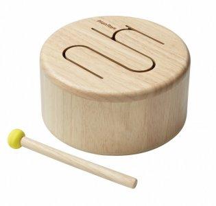 Деревянная игрушка  Барабан 6439 Plan Toys