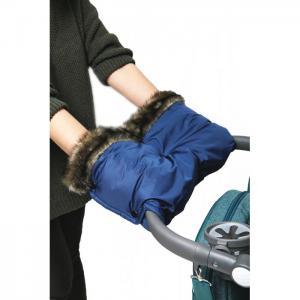 Муфта Престиж для прогулки на ручку коляски Топотушки