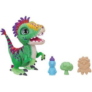 Интерактивная игрушка FurReal Friends Малыш Дино Hasbro
