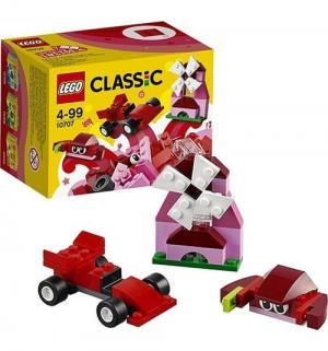 Lego Classic 10707 Красный набор для творчества Конструктор