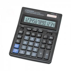 Калькулятор настольный SDC-554S 14 разрядов Citizen