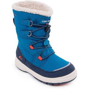 Ботинки Totak GTX Viking. Цвет: синий