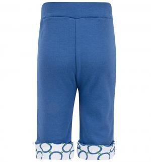 Комплект боди/брюки , цвет: синий Hudson Baby