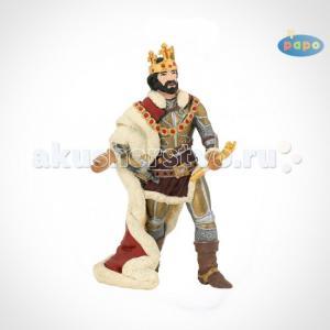 Игровая реалистичная фигурка Король Papo