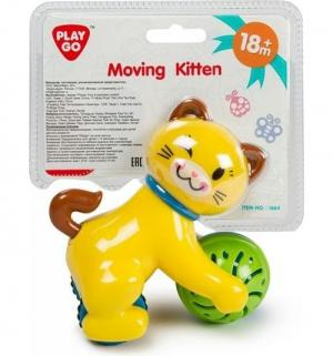 Развивающая игрушка  Котенок Playgo
