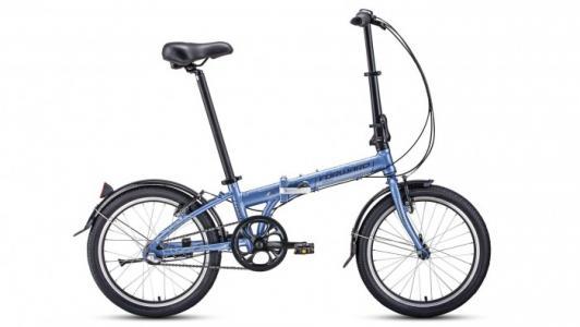Велосипед двухколесный  Enigma 20 3.0 2020 Forward