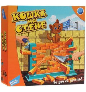 Настольная игра  Кошка на стене Dream Makers