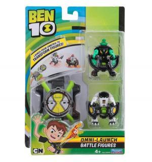 Игровой набор  Омнизапуск Алмаз и Ядро Ben 10