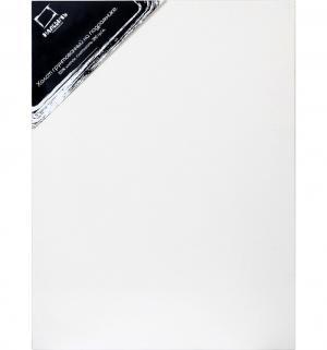 Холст на подрамнике  (хлопок) (40*50 см) Малевичъ