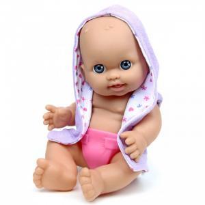Кукла-пупс в халатике 30 см Lisa Jane