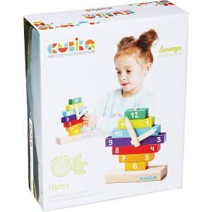 Конструктор Cubika Часы Attipas