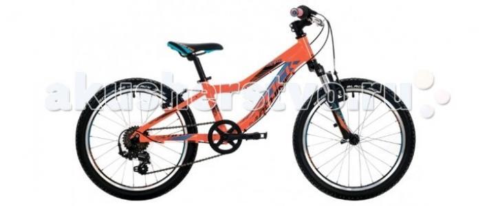 Велосипед двухколесный  Storm 20 Rock Machine