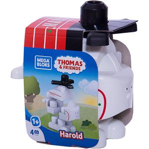 Конструктор-вертолет Mega Bloks Томас и его друзья, Гарольд