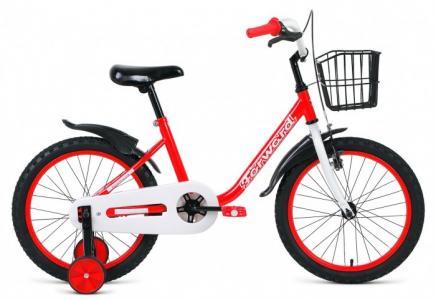 Велосипед двухколесный  Barrio 18 2021 Forward