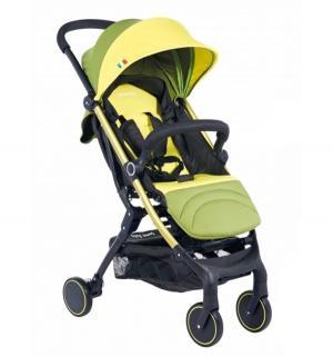Прогулочная коляска  Combina Tutto, цвет: cetriolo Sweet Baby