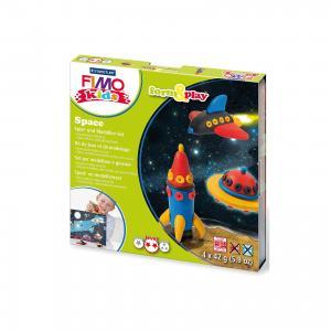 Набор для создания украшений Космос FIMO
