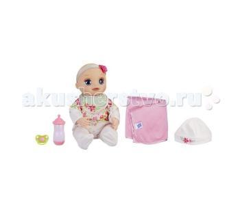 Набор Любимая малютка Baby Alive