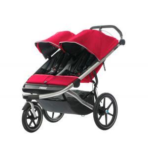 Прогулочная коляска  Urban Glide 2, цвет: бордовый Thule