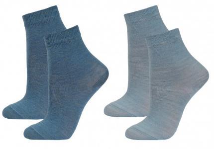 Носки махровые 18581 2 пары Janus