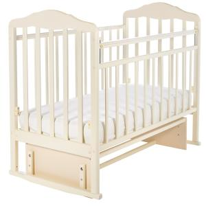 Кровать  Emilia Avorio, цвет: слоновая кость Sweet Baby