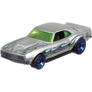 Коллекицонная машинка Hot Wheels юбилейная, в ассортименте Mattel