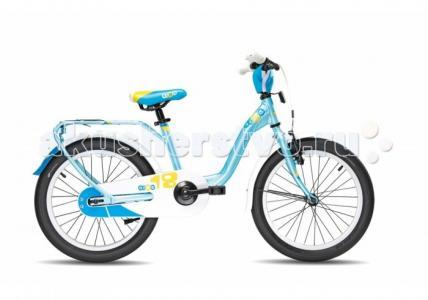 Велосипед двухколесный  niXe 18 Scool