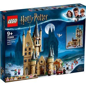 Конструктор  Harry Potter 75969: Астрономическая башня Хогвартса LEGO