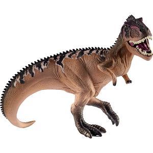 Фигурка  Гиганотозавр Schleich