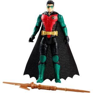 Фигурка  Миссии Бэтмена Робин Batman
