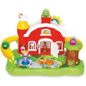 Интерактивная игрушка Фермерский дворик, Kiddieland