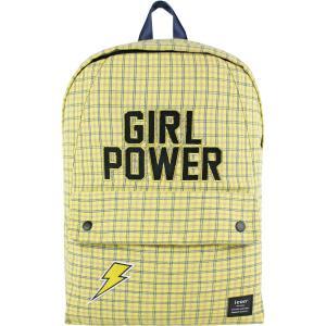 Ранец  Girl Power Action!. Цвет: бежевый