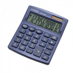 Калькулятор настольный SDC810NRGNE 12 разрядов Citizen